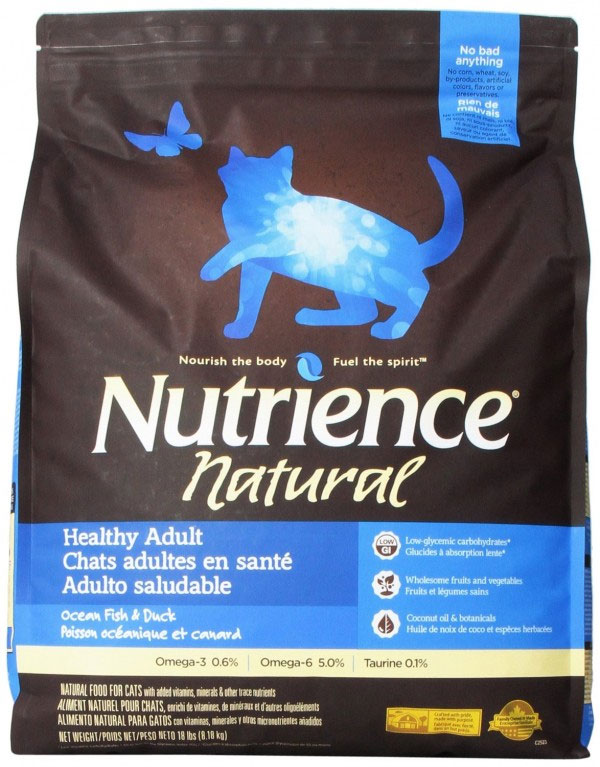 premium cat food brands