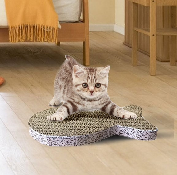 Why we need to buy a Scratching Post for Cats?